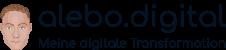 alebo.digital Logo
